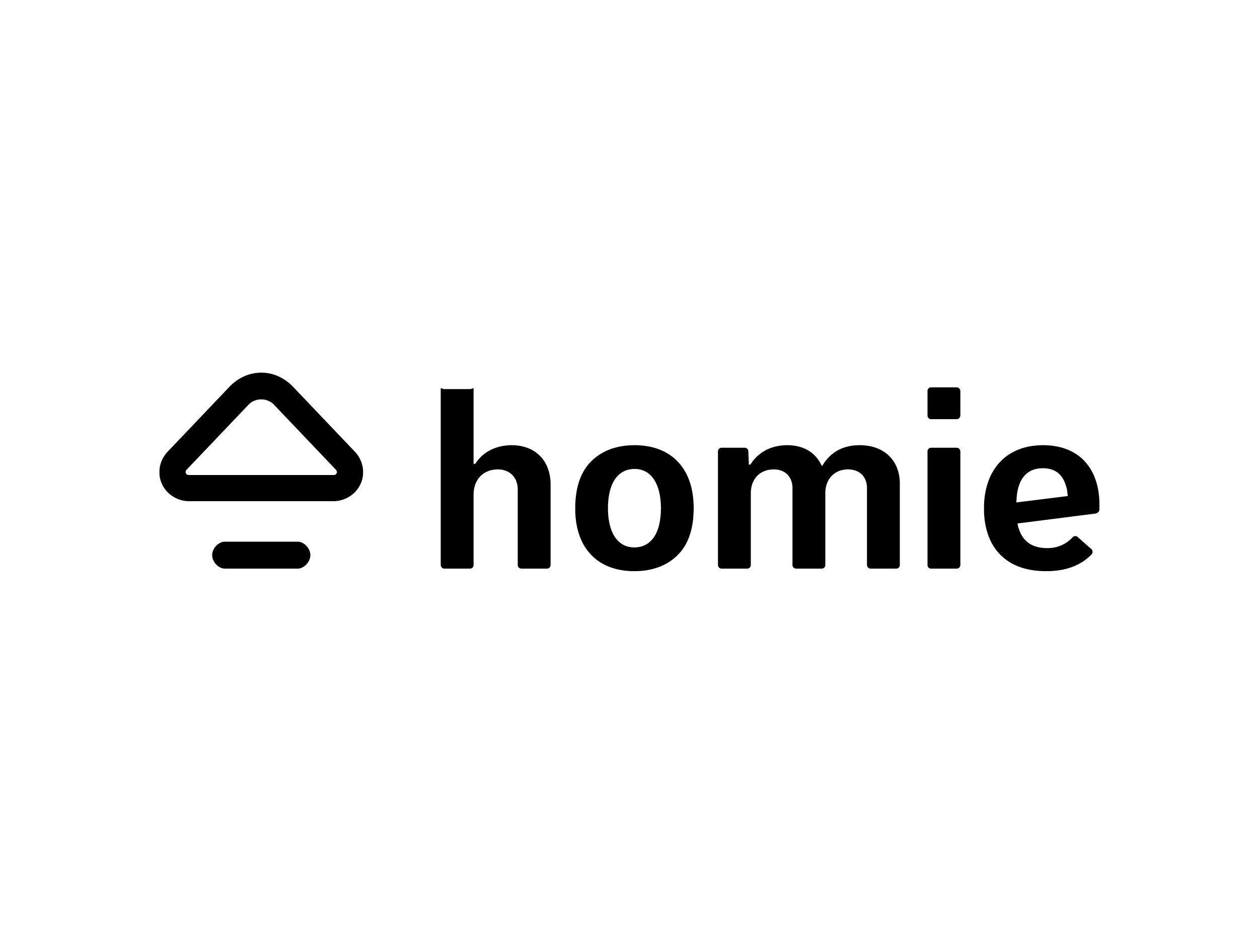 Portfolio logos_Homie
