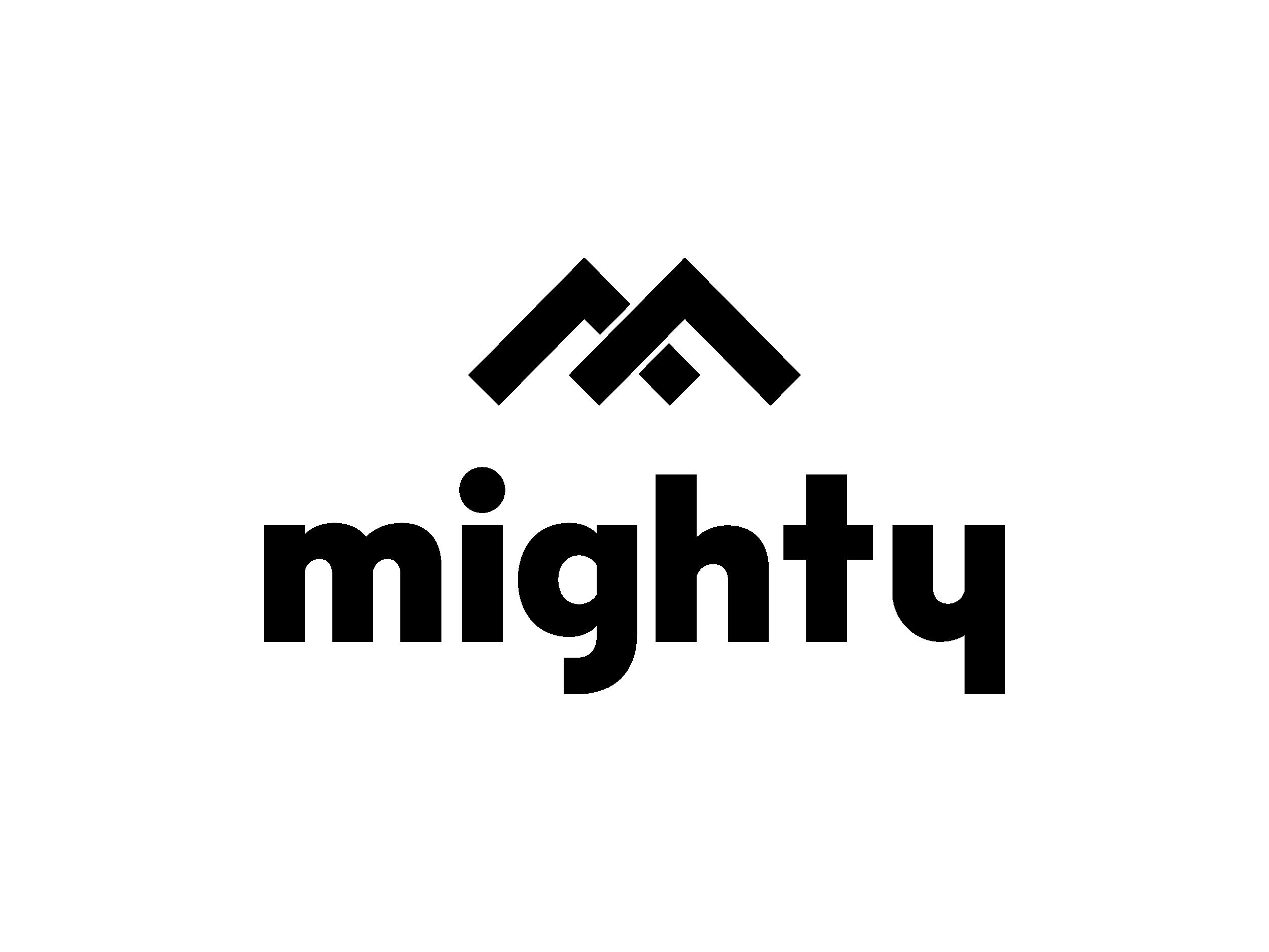 Portfolio logos_Mighty