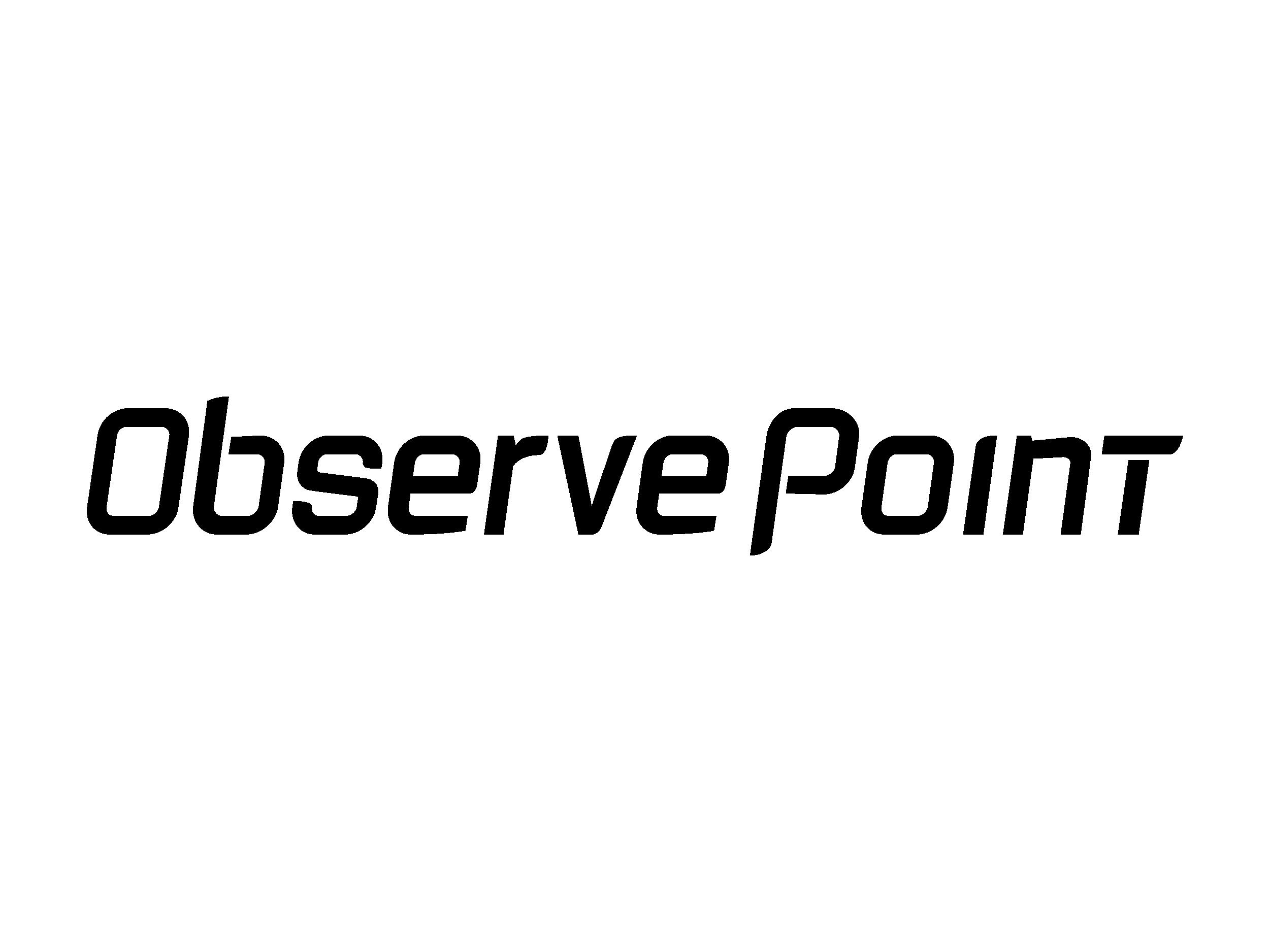Portfolio logos_Observe Point