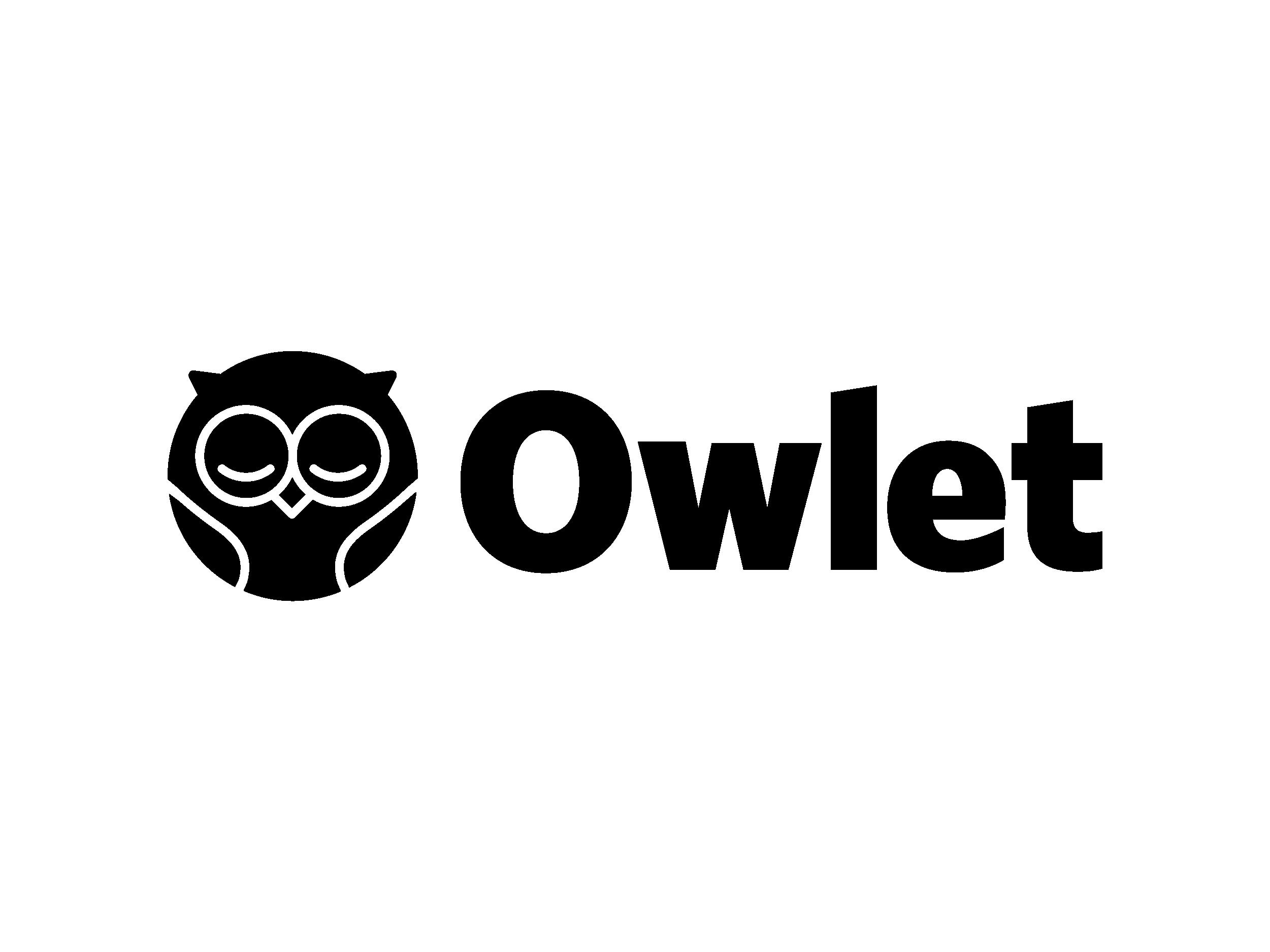 Portfolio logos_Owlet