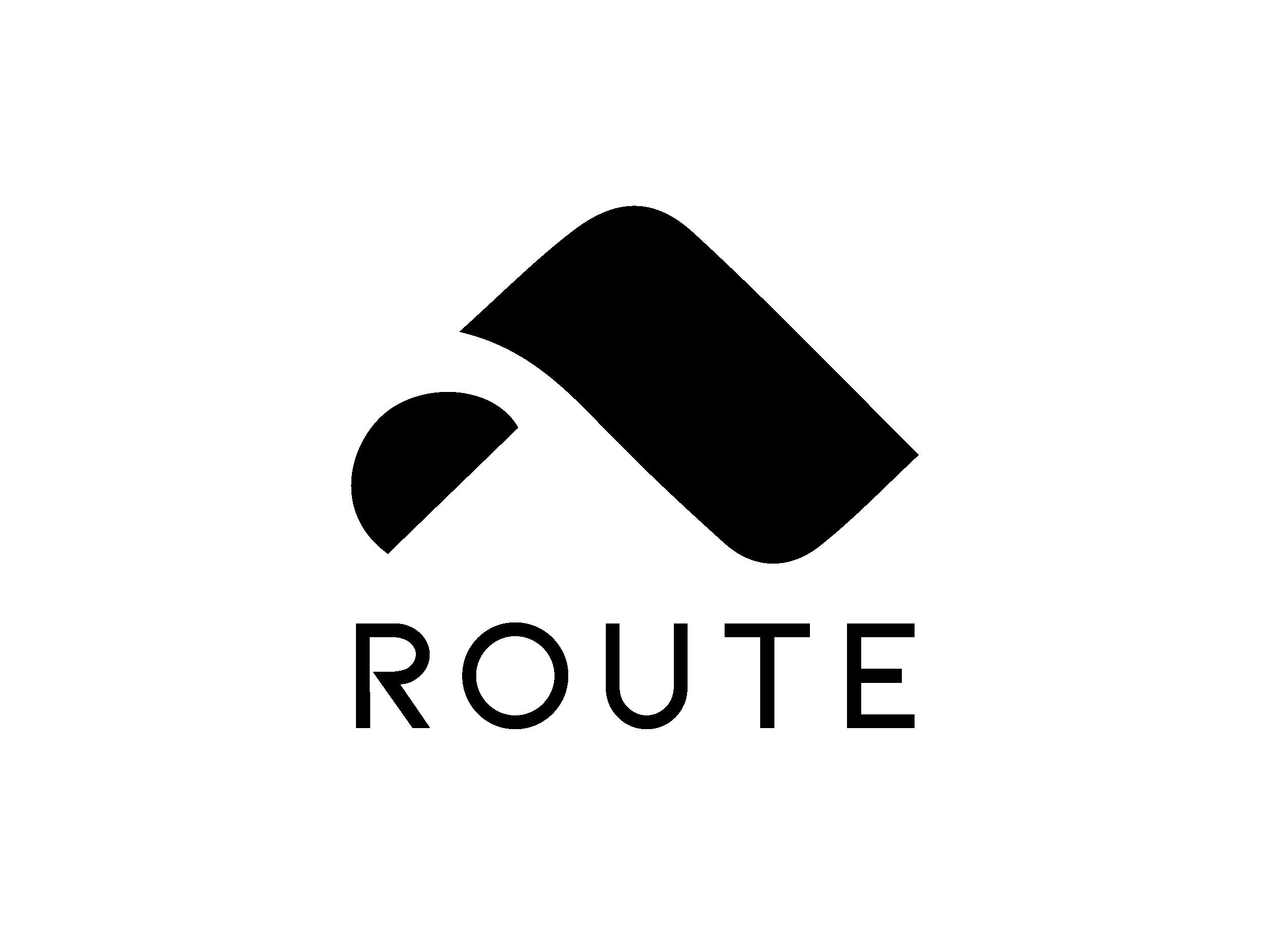 Portfolio logos_Route