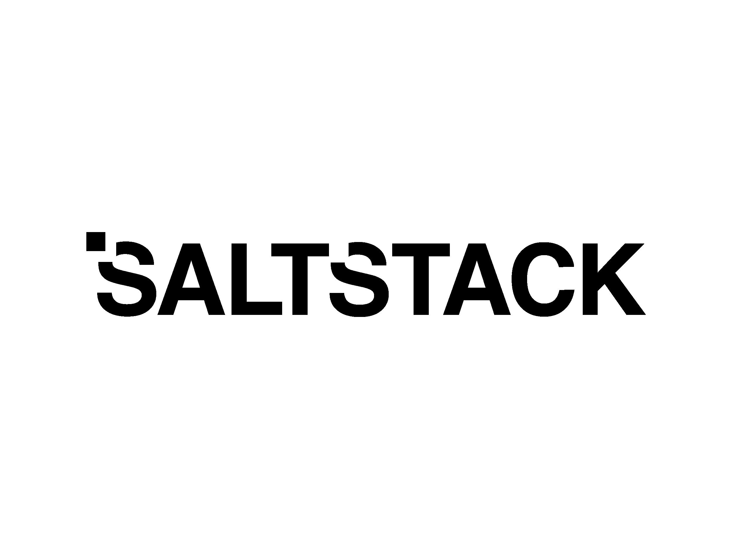 Portfolio logos_SaltStack