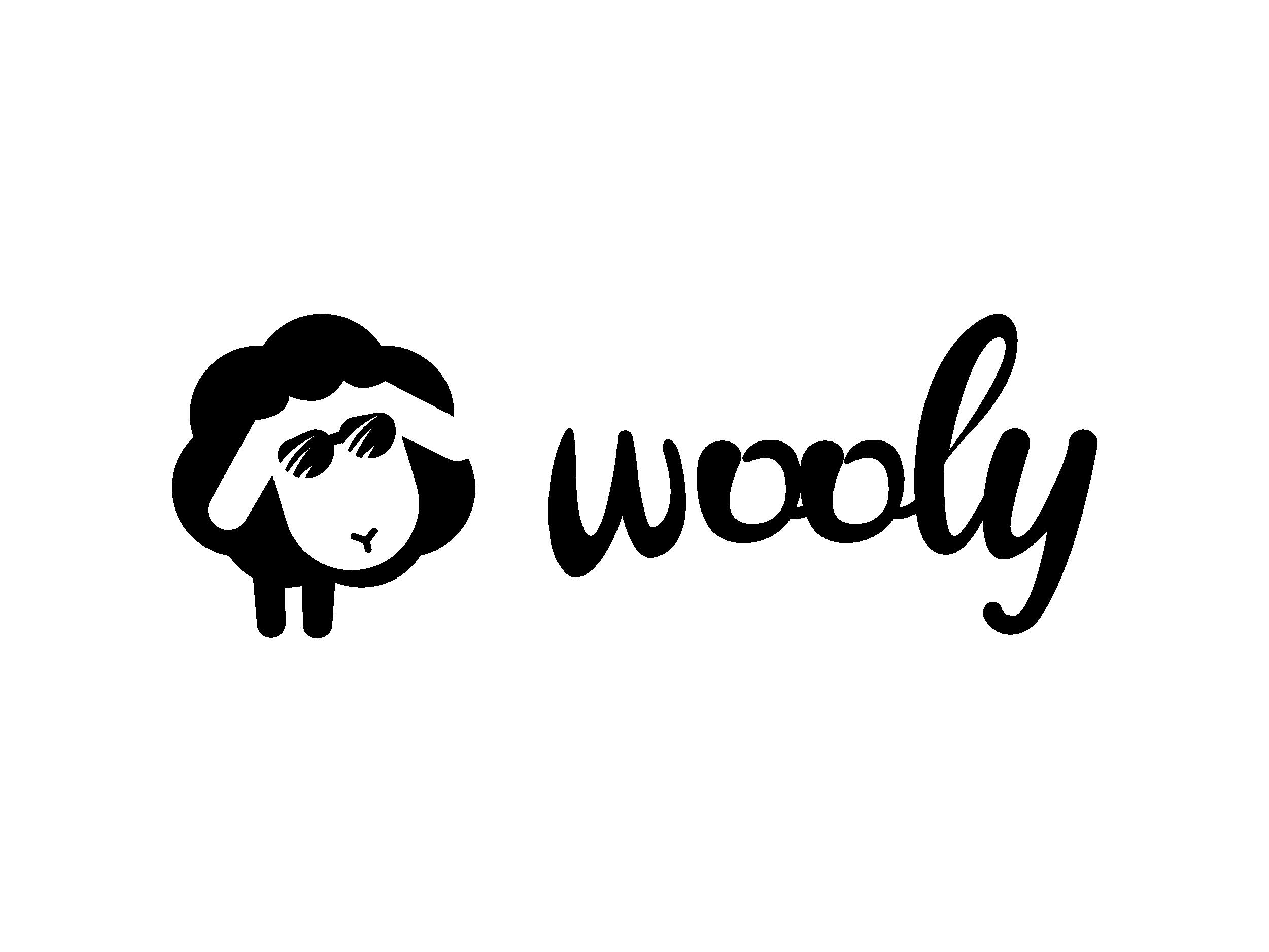 Portfolio logos_Wooly