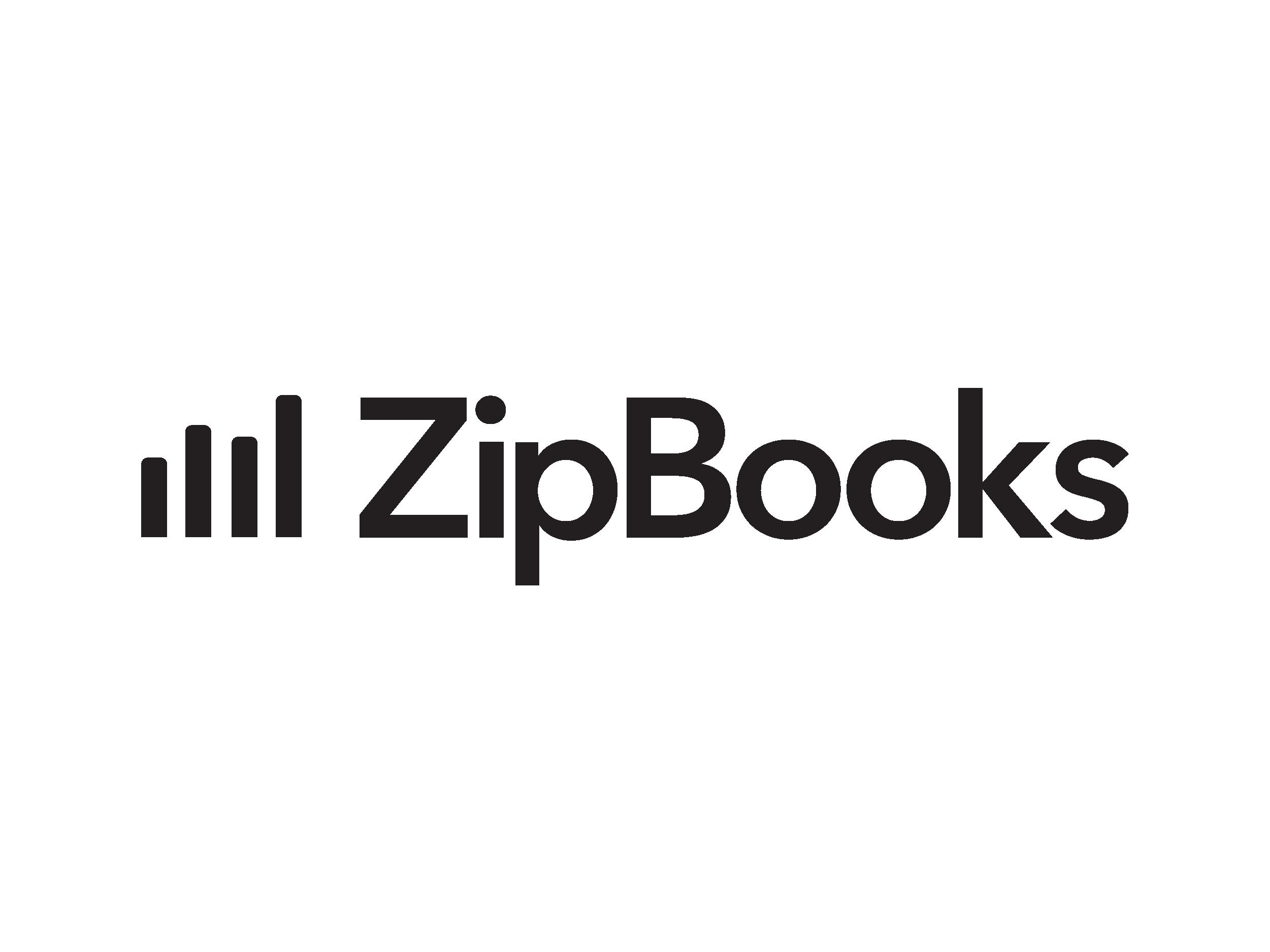Portfolio logos_ZipBooks